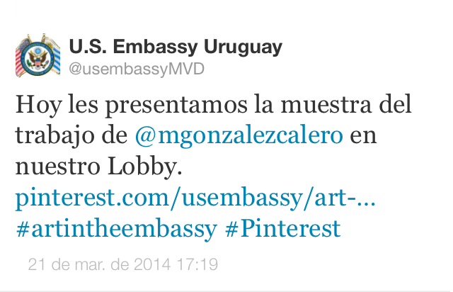 http://www.pinterest.com/usembassy/art-in-the-embassy/