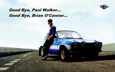 Meninggalnya Sang Bintang Fast and Furious Paul Walker