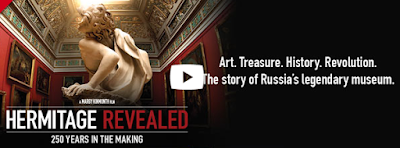 Watch Hermitage Revealed Full English Movie Online Free Download DVDscr
