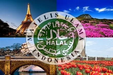 Paket Tour Wisata Halal Murah