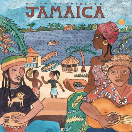 Eksistensi Islam di Negeri Jamaika
