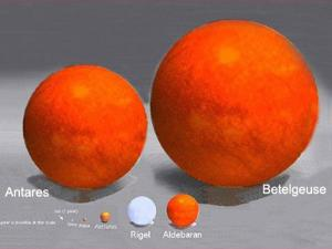 betelgeuse