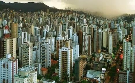 Πετάξτε με το travelplan στα γήπεδα της Βραζιλίας. - Μπέλο Οριζόντε!