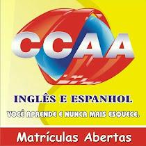 CCAA - Fone: 3523-1277