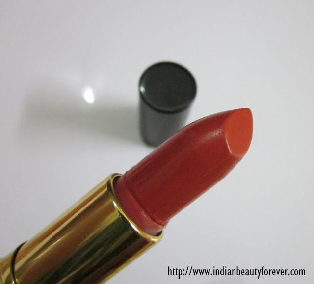 Revlon Super lustrous lipstick shades