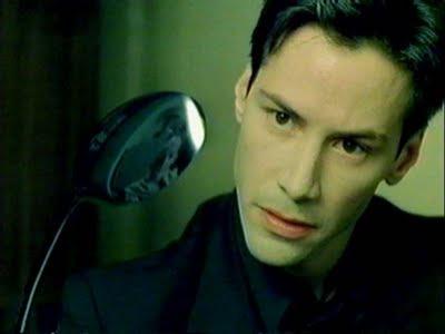 Matrix, Neo