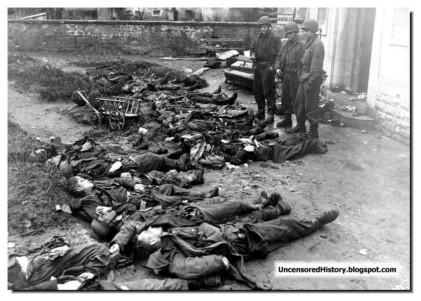 War Atrocities Pictures Atrocities of World War ii