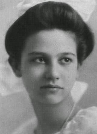 Fürstin Sophie von Hohenberg 1901-1990