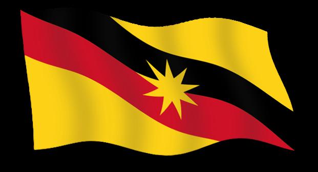 Karnival Lan Berambeh Anak Sarawak