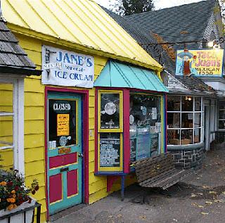 Garden Cafe Woodstock Ny