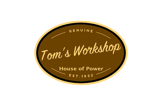 tomsworkshop