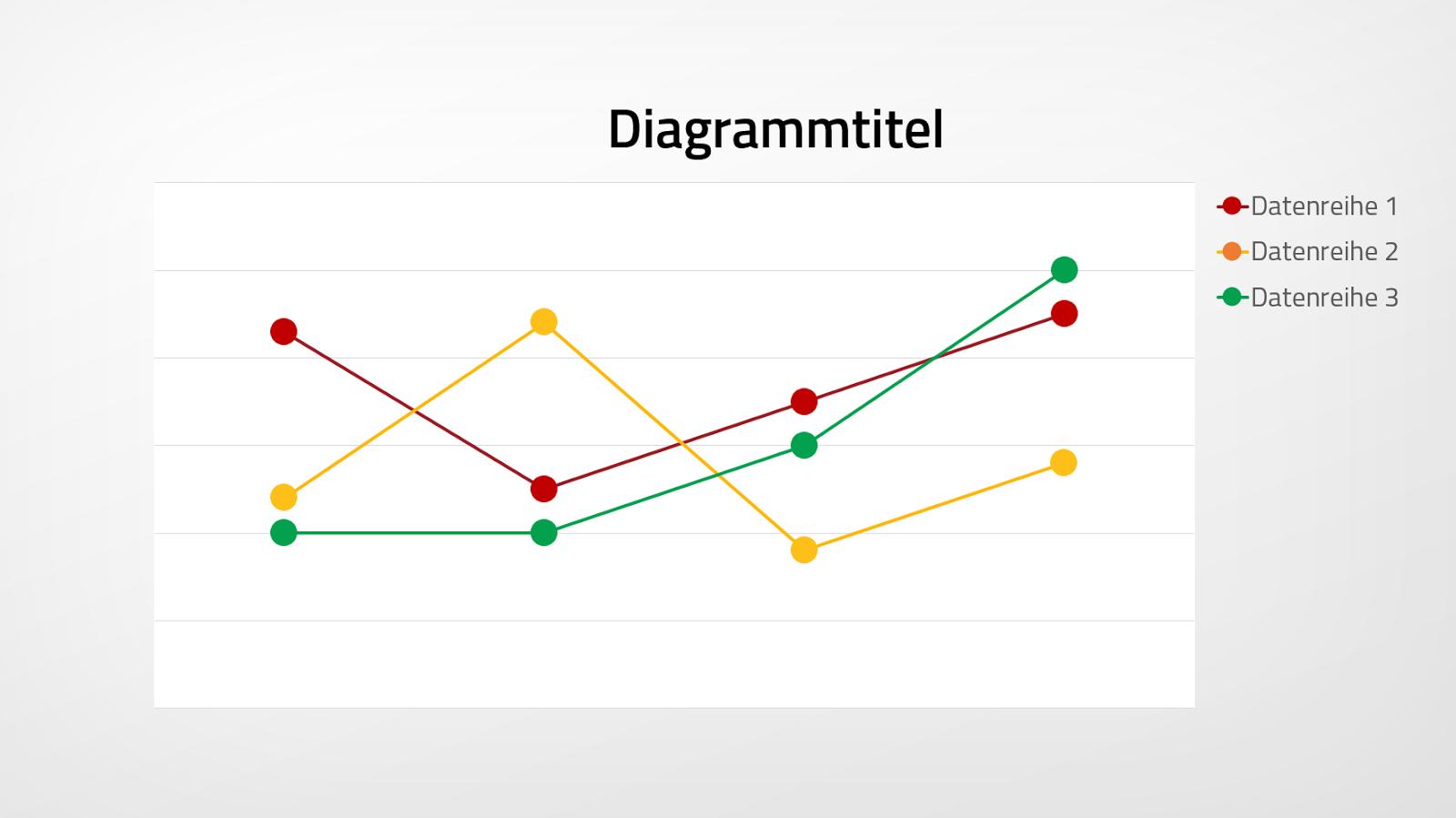 PräsentationsProfi: Kostenlose farbige Powerpoint-Diagramme zum ...