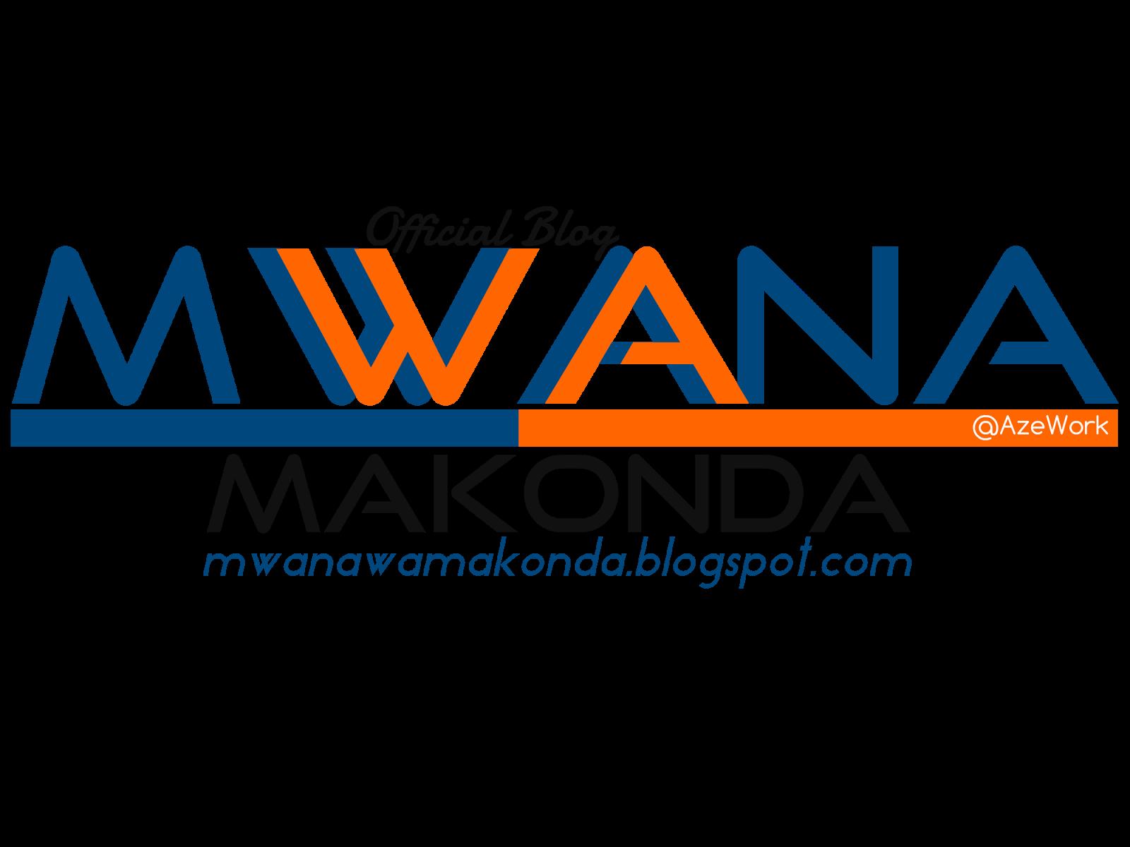 Mwana Wa Makonda