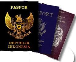 pembuatan paspor