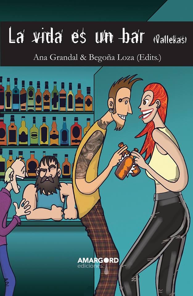 La vida es un bar (Vallekas)