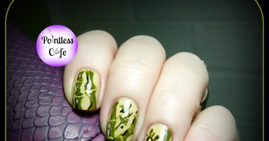 Bamboo nail design images nail art and nail design ideas bamboo nail design choice image nail art and nail design ideas nail art theme week japanese prinsesfo Gallery