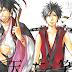 Promo do anime Donten ni Warau mostra animação e cenário da era Meiji