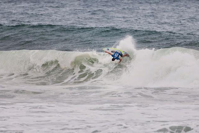 7 Glenn Hall Oi Rio Pro 2015 Fotos WSL  Daniel Smorigo