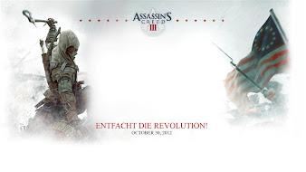 #31 Assassins Creed Wallpaper
