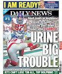 Giants piss away season