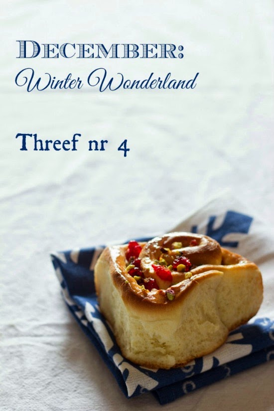 threef nr 4:  winter wonderland