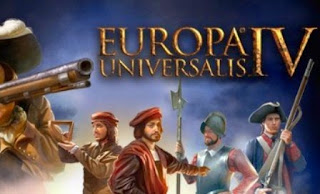 Europa Universalis IV PC Game