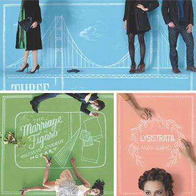 chalk art illusions - dana tanamachi design - typography