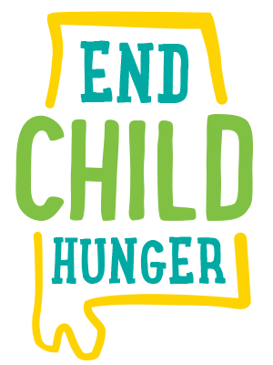 END CHILD HUNGER ALABAMA