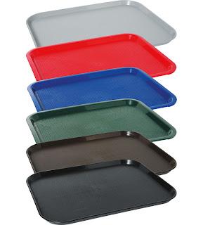 Tava pentru Servit din Plastic, Polipropilena, Preturi Tavi Ieftine, Produse Profesionale Horeca, Tavi Baruri si Restaurante