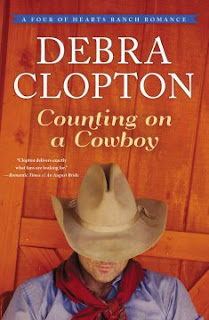 Counting on a Cowboy book review
