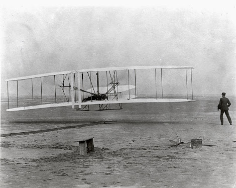 National Aviation Week Quote