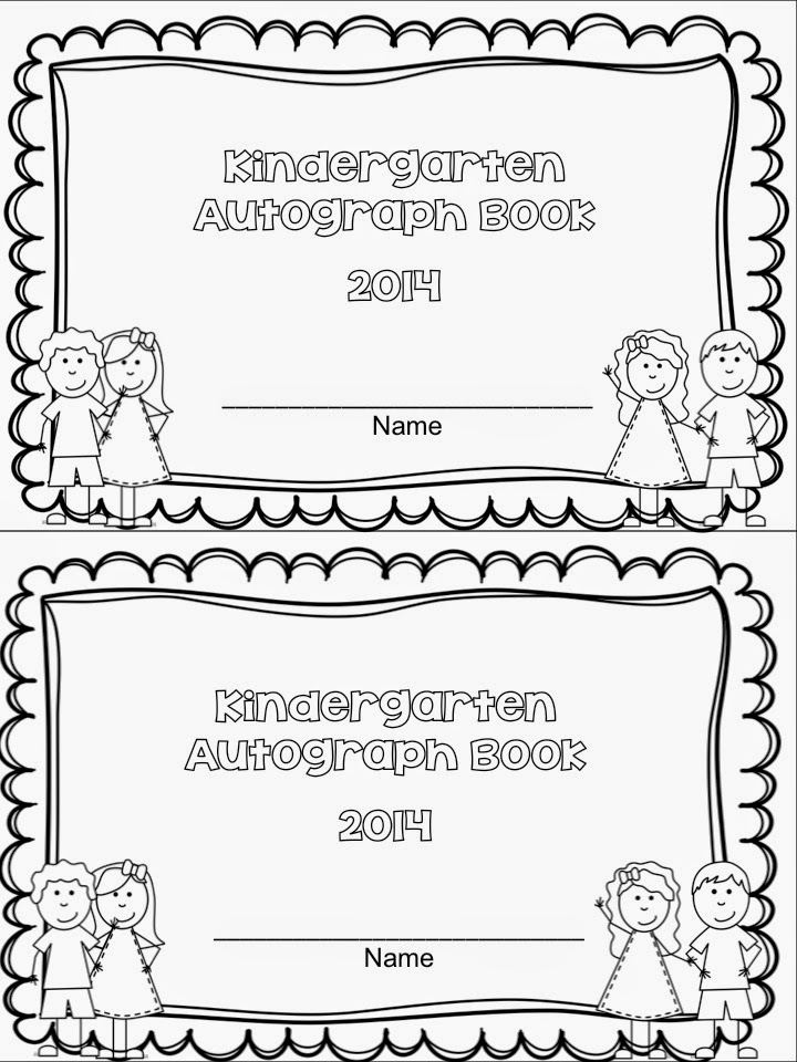 End Of The Year Coloring Pages For Kindergarten : The kindergarten smorgasboard a