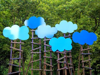 Clouds Olaf Breuning Clip Art