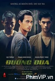 Đường Đua - Duong Dua Viet Nam poster