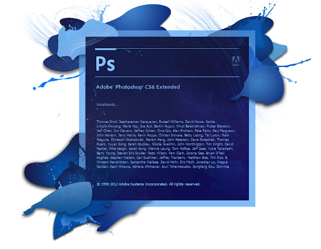 Descarga Photoshop CS6 Extended