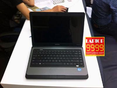 Cần bán laptop HP CQ43 core i3 cũ giá rẻ, giá chỉ 6,5 triệu. Máy còn rất mới, nguyên bản, nguyên tem nhà phân phối, còn bảo hành tới cuối năm, đẹp như mới, cấu hình cao.