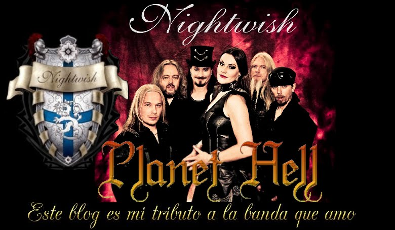 Nightwish **Planet Hell**
