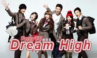 Dream High May 1 2012 Episode Replay