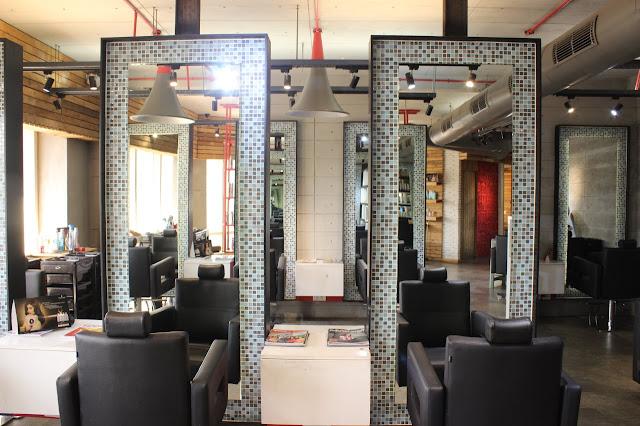 Best Beauty and Hair Salon in Dwarka