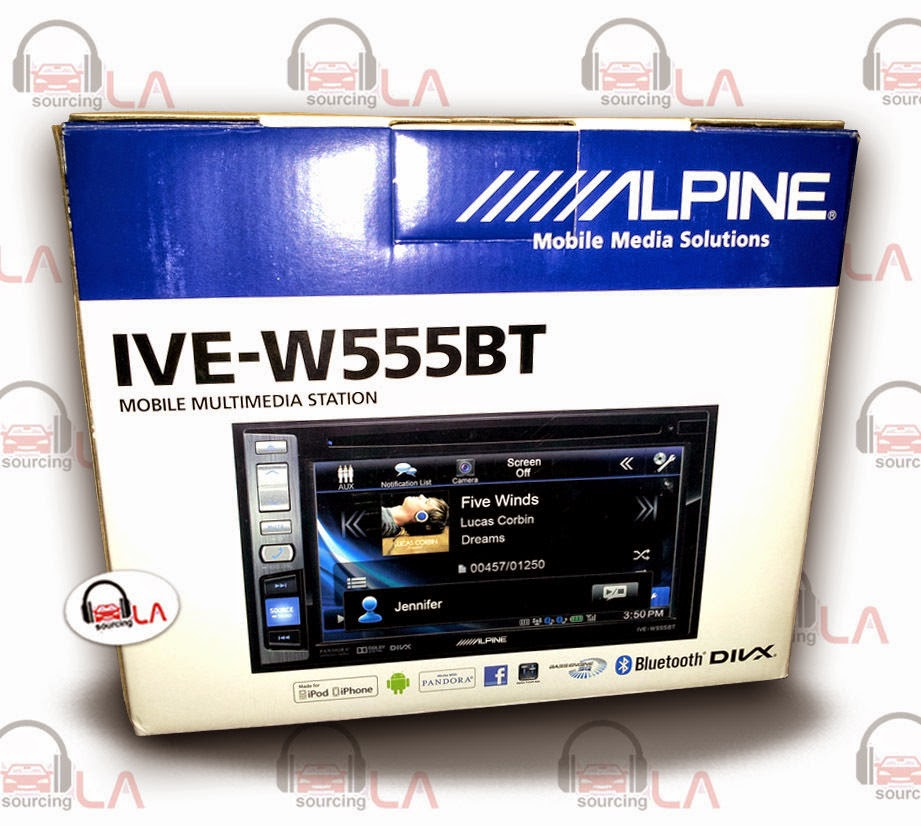 http://www.ebay.com/itm/Alpine-In-Dash-Double-DIN-AV-DVD-Receiver-IVE-W555BT-/141471090157
