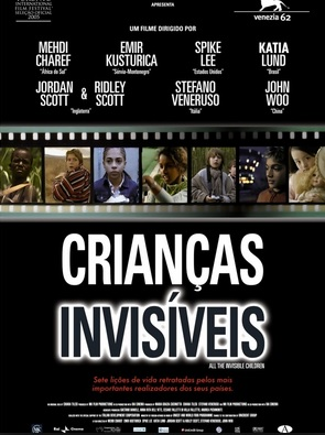 Crian�as Invis�veis Dublado