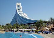 Hotel Jumeirah Beach In Dubai