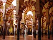 MEZQUITA DE CORDOBA. INFORMACIÓN MEZQUITA DE CORDOBA la mezquita de cordoba