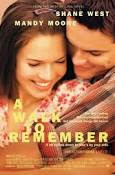 A Walk to Remeber (2002) Online Movie