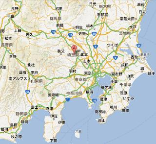埼玉県鳩山町のアカモミタケから基準値を超える放射性セシウムを検出。