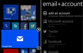 facebook Windows phone apps