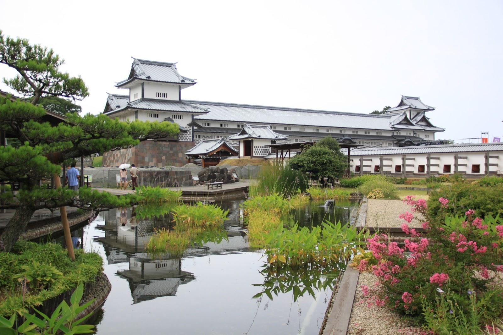 三 名園 日本
