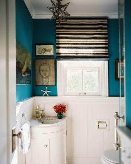 Beautiful bathrooms blue my little sweet house