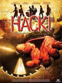 descargar Hack: Culto Sangriento – DVDRIP LATINO