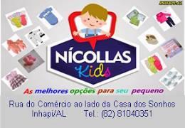 NÍCOLAS KIDS
